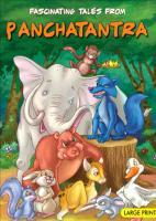 panchatanta book